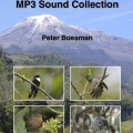 Birds of Colombia Sound Collection