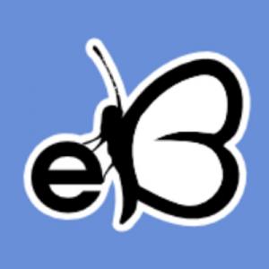 e-butterfly-logo