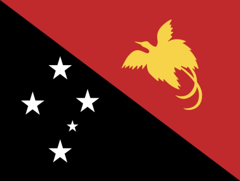 Birding in Papua New Guinea | BirdsEye Nature Apps on