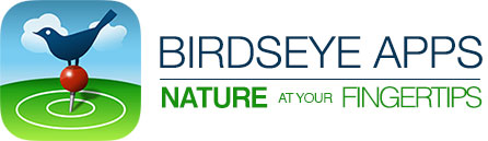 BirdsEye Nature Apps
